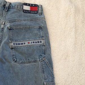 Tommy Hilfiger Carpenter Tommy Jeans